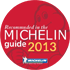 Michelin Main Cities of Europe 2013